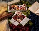 ◆【テイクアウト☆2/3~3/31限定】ご自宅で楽しめるアフタヌーンティースイーツ&Hakoniwa Cake付- Beauty & The Beast -(Premium)