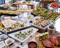 Lunch buffet 2021