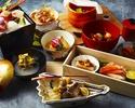 [ANA voucher plan / Lunch] Kaiseki ~Kei~ (+1drink) 15,000 yen
