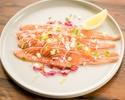 DINNER【HP限定 CHEF'S SELECT】ザ・ガーデンオリエンタル大阪のアラカルトのテイストを味わえる特別コース