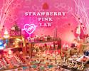 Strawberry Dessert Buffet ~Pink Lab~