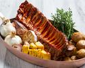 【ディナー土日祝】広島の魅力を再発見!おいしく食べて地元にエールを「7月・8月 -Power Foods in Summer- Cheer HIROSHIMA!食べて応援~」~幼児