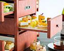 Afternoon Tea Set12:00-