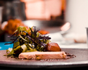 【DINNERショートコース】肉魚のWメインなど全5品