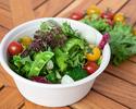 Grand Kitchen 季節野菜の彩りサラダ
