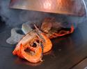 【ランチ】◆澪-Mio-◆ メインのお肉は『黒毛和牛フィレ』+海鮮付き!前菜や季節ご飯デザートも♪ ★ネット予約特典8%OFF★