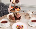 """【バレンタイン期間限定アフタヌーンティー】Afternoon Tea """"St.Valentine's Day"""""""