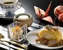 とうふ屋うかい大和田店×八王子うかい亭 「昼膳+豆乳デザートプラン」