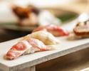 Chef's Premium course(Tora no Tsuki)