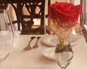 <Lunch Valentine Condesa>