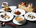 【平日限定】ウィークデーランチコース 前菜やスープ、メインディッシュや選べるデザートなど6品コース