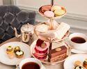 """【ディナータイム限定アフタヌーンティー】Afternoon Tea """"LADUREE"""""""