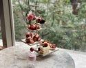 Strawberry Afternoontea