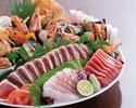 【テイクアウト】祢保希特製皿鉢料理!ご家庭の食卓を華やかに 『皿鉢』 3~4人前
