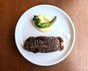 "【Taxi Delivery】Black Angus ""USDA"" Choice Sirloin Steak 300g"