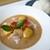 【テイクアウト】鶏肉とじゃがいものマッサマンカレーボウル