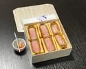 北海道産麦小町豚フィレ肉の極厚カツサンド