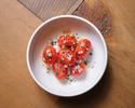 【DB】ローストトマトのピクルス