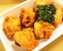 ♦桃李 鶏の唐揚げ