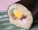 太巻き寿司(松茸入り)