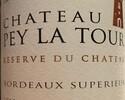 Red Wine | Château Pey La Tour, Bordeaux France