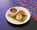 Assam Vegetable Curry & Jasmine Rice