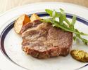 【テイクアウト】やまと豚ロース肉のソテー