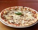 【テイクアウト】AGIO名物 牛挽肉と玉ねぎのピッツァ