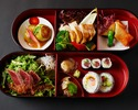 Nobu Lunch Box