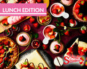 Strawberry Buffet  - Lunch edition -  5500