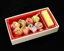 ロール寿司8貫盛り合わせ