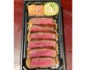 【テイクアウト】山形牛 サーロインステーキ弁当