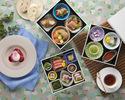 "Ryukyu French lunch set ""Urizun"""