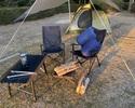 キャンプセットTWIN・・・・8,800円(税込9,680円)