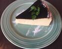 【テイクアウト】バスク風チーズケーキ