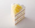 【デリバリー】新エクストラスーパーメロンショートケーキ1ピース ¥4,104(税込)