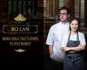 Bo lan brings rural Thai flavours to Spice Market (wine pairing)