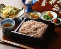 桜蕎麦御膳