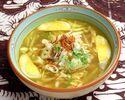 [Keluarkan] Sup bihun ukuran mini