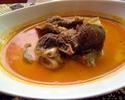 [外卖] Kurekanbin(山羊咖喱)配米饭