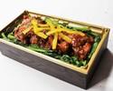 ≪NEW≫国産牛ヒレ肉の香り野菜炒め弁当