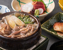 [2020] Beef hotpot kaiseki