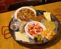 Mon-RICO おうちでスペインセット/各種お弁当