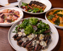 【TAKEOUT】THE PIG & THE LADY at HOME Bセット(4~5名様向け)