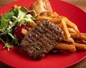 【ビストロセット】選べる前菜、選べるメインのシンプルコース