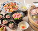 [Saturdays, Sundays, and holidays] Order Buffet-Gourmet Palette Kyushu / Saga-Umakamon Fair- (Supper) Adults