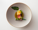 "(Mar.4~Apr.19) ""Ise Lobster with Burgundy wine"""