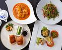 April 1~【Dinner】 Select Plan