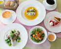 【Lunch】Sakura Lunch Set