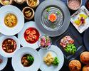 【3月・4月ディナー土日祝限定】幼児_和洋中テーブルオーダービュッフェ